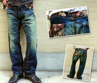 "Japanese pattern switch ""mum Mai' 5 pockets jeans? s warehouse."" three-dimensional cutting preparation Kurashiki Univ. bunch ETERNAL Union pattern jeans Kurashiki Kojima denim 25080."