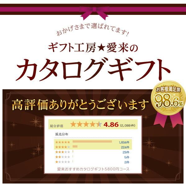 グルメ カタログギフト「グルメアズユーライク」...の紹介画像3