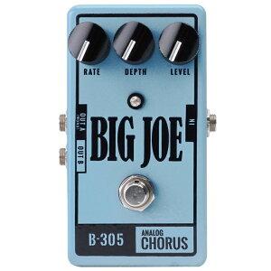 ����������BIG JOE/�ӥå����硼 B-305 ANALOG CHORUS �����饹��smtb-TK��