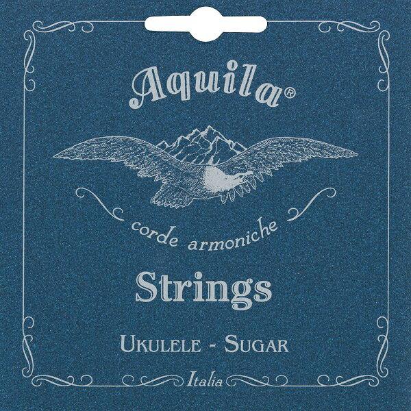ウクレレ用アクセサリー・パーツ, 弦 2Aquila AQSU-SR(150U) Sugar smtb-TK
