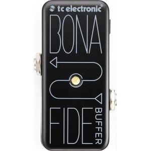 【ポイント3倍】【送料込】【正規輸入品】tc electronic/t.c.electronic BonaFide Buffer アナ...