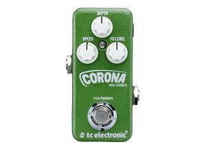 �ڥݥ����5�ܡۡ��������ۡ�����͢���ʡ�tc electronic/t.c.electronic Corona Mini Chorus ��...