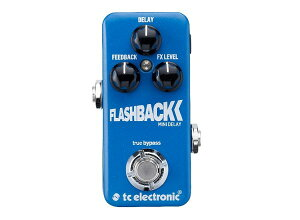 【ポイント6倍】【送料込】【正規輸入品】tc electronic/t.c.electronic Flashback Mini Delay ...