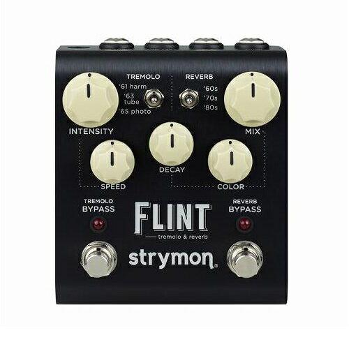 ギター用アクセサリー・パーツ, エフェクター 5Strymon FLINT TREMOLO REVERB smtb-TK