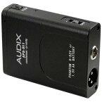 【送料込】AUDIX オーディックス APS911 単3電池駆動 ファンタム電源アダプター【smtb-TK】
