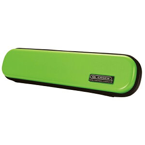 【送料込】GL CASES/GLケース GLE-FL(96) GREEN/グリーン フルート用…
