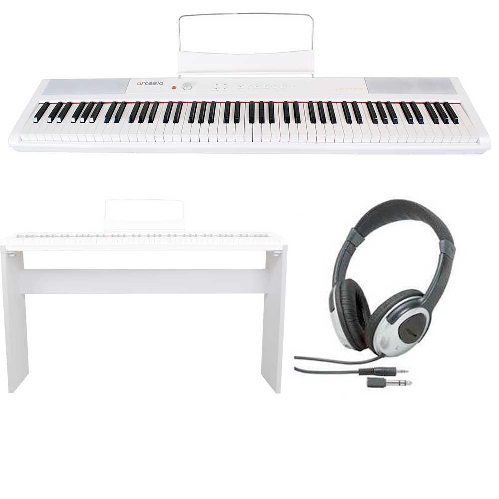 ピアノ・キーボード, 電子ピアノ artesia PerformerWH smtb-TK