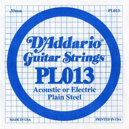 ギター用アクセサリー・パーツ, アコースティックギター弦 DAddario PL01310 2smtb-TK