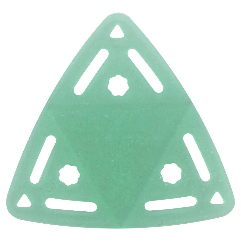 アクセサリー・パーツ, ピック 10Guyatone ST25PC Crystal Fragment Pick smtb-TK