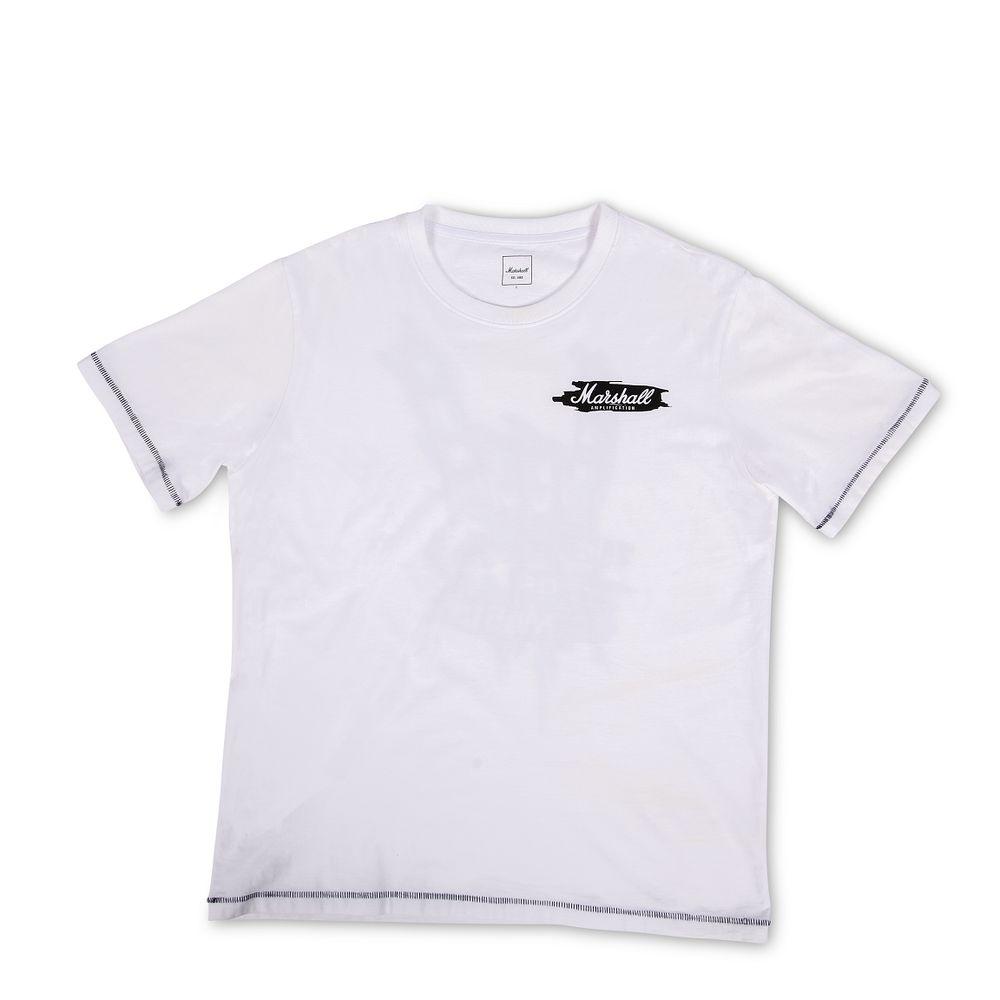 トップス, Tシャツ・カットソー Marshall ROCK IT MENS XXL Tsmtb-TK