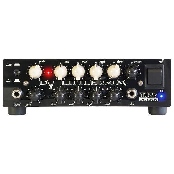 ギター用アクセサリー・パーツ, アンプ DV MARK DV LITTLE 250 MDVM-L250M 250W smtb-TK