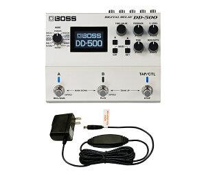���������ۡڽ���AC�����ץ���PSA-100S�ա�BOSS/�ܥ� DD-500 ���٤Ƥ���ǥ��쥤���ڥ����...