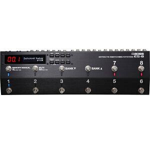【ポイント5倍】【送料込】BOSS/ボス ES-8 エフェクト・スイッチング・システム【smtb-TK】