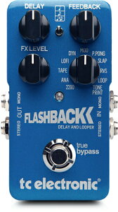 �ڥݥ����8�ܡۡ���������tc ���쥯�ȥ�˥å� t.c.electronic TonePrint Flashback Delay and...