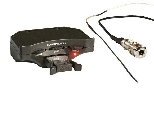 ギター用アクセサリー・パーツ, ピックアップ  Shadow Sonic Nanoflex (6V)w