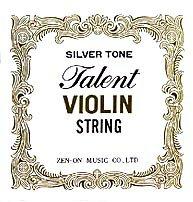 バイオリン用アクセサリー・パーツ, 弦 Talent 1E5 ZEN-ON smtb-TK