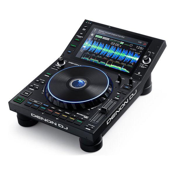 DJ機器, プレーヤー 10Denon DJ SC6000 PRIME 10.1WiFi DJsmtb-TK