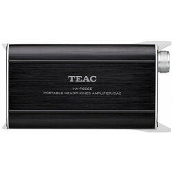 【ご予約商品:9/下旬入荷】【送料込】TEAC/ティアックHA-P50SEDAC搭載ポータブルヘッドホンアンプ【smtb-TK】