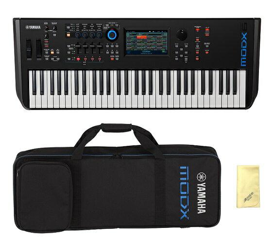 ピアノ・キーボード, キーボード・シンセサイザー 5SC-MODX6YAMAHA MODX6 61smtb-TK