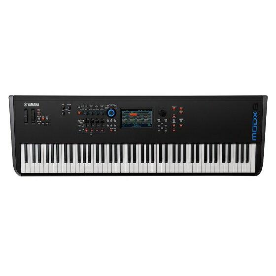 ピアノ・キーボード, キーボード・シンセサイザー 6YAMAHA MODX8 88smtb-TK