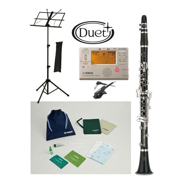 木管楽器, クラリネット 2 TDM-700 TM-30 YAMAHA YCL-450M Duet B smtb-TK
