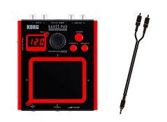 【ポイント2倍】【送料込】【特典付】KORG/コルグ kaoss pad mini-KP DJ用エフェクター【smtb-TK】