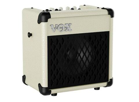 【ポイント5倍】【限定VOXピック2枚付】【送料込】VOX/ヴォックス MINI5 Rhythm/IV リズム機能内蔵 コンパクト・モデリング・ギターアンプ【smtb-TK】