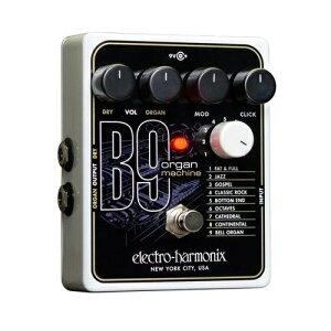 【ポイント2倍】【送料込】【国内正規品】electro-harmonix/エレクトロハーモニックス B9 Organ...