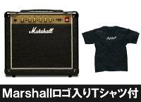 【限定Marshallピック2枚付】【送料込】【MarshallロゴTシャツ付】Marshall/マーシャルDSL5C5Wギターアンプ【smtb-TK】