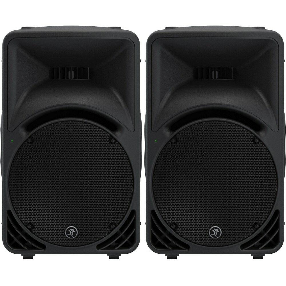 DJ機器, DJミキサー 2MACKIE SRM450v3 12 smtb-TK