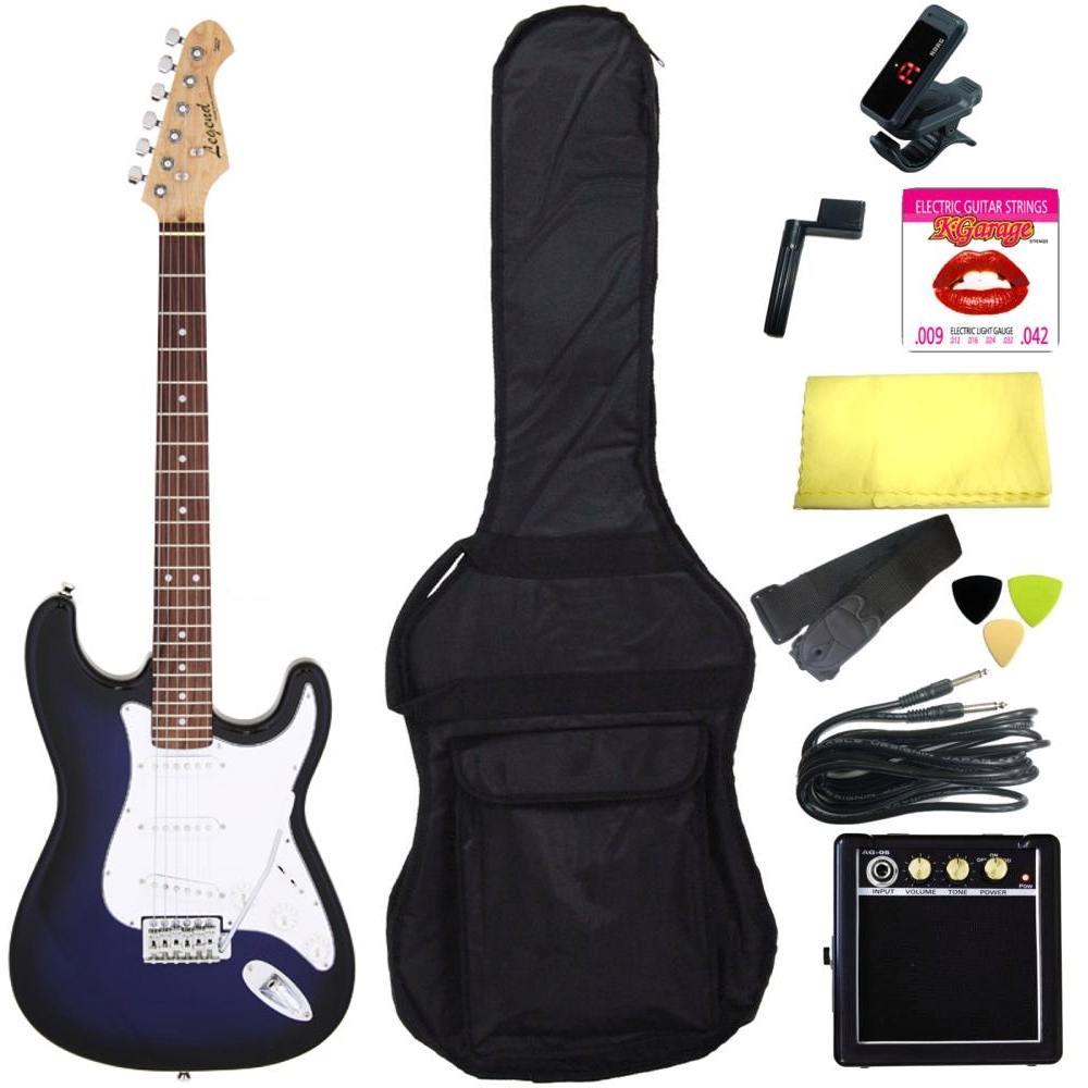 ギター, エレキギター 310Legend LST-Z BBS(Blue Black Sunburst) smtb-TK