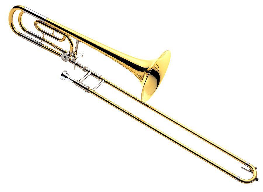 金管楽器, トロンボーン 5YAMAHA YSL-640 smtb-TK