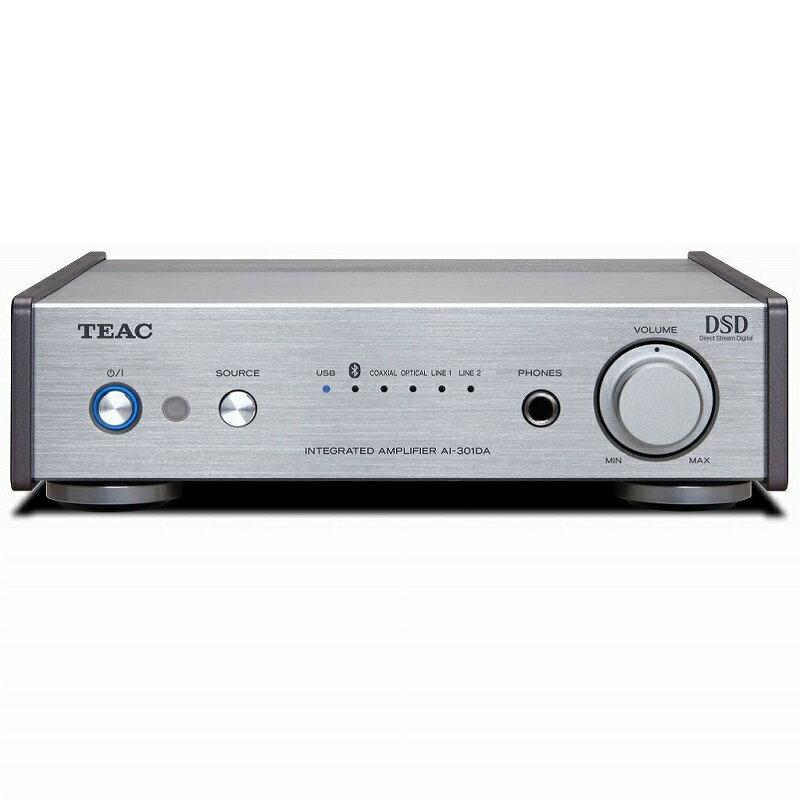 アンプ, プリメインアンプ TEAC AI-301DA-SPS USB DAC smtb-TK