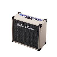 【送料込】【限定カラー】Hughes&Kettnerヒュース&ケトナーEDITIONBLUE15DFX#WHITEギターアンプ【smtb-TK】