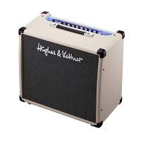 【送料込】【限定カラー】Hughes&Kettnerヒュース&ケトナーEDITIONBLUE60DFX#WHITEギターアンプ【smtb-TK】