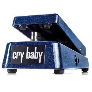 【ポイント3倍】【送料込】【ご予約商品:10/下旬入荷】【限定カラー】Dunlop GCB95BL Cry Baby ...