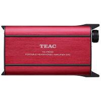 【送料込】TEAC/ティアックHA-P50SE-RDAC搭載ポータブルヘッドホンアンプ【smtb-TK】