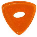 【ポイント5倍】【メール便・送料無料・代引不可】GRAVITY GUITAR PICKS GSRS3PE Striker -Standard- [3.0mm with Elipse Grip Hole/Orange] アクリル ピック【smtb-TK】