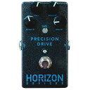 【ポイント2倍】【送料込】HORIZON DEVICES ホライズン・デヴァイス PRECISION DRIVE ノイズゲート搭載 オーバードライブ / ディストーション【smtb-TK】
