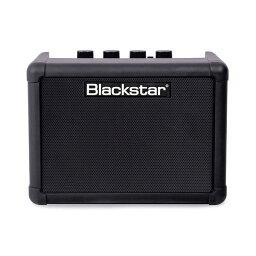 【ポイント5倍】【送料込】Blackstar ブラックスター FLY3 Bluetooth ミニ・ギターアンプ 【smtb-TK】