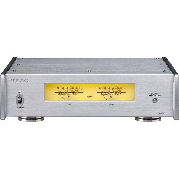 アンプ, パワーアンプ TEAC AP-505-S smtb-TK