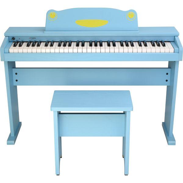 ピアノ・キーボード, 電子ピアノ 5artesia FUN-1 BL 61 smtb-TK
