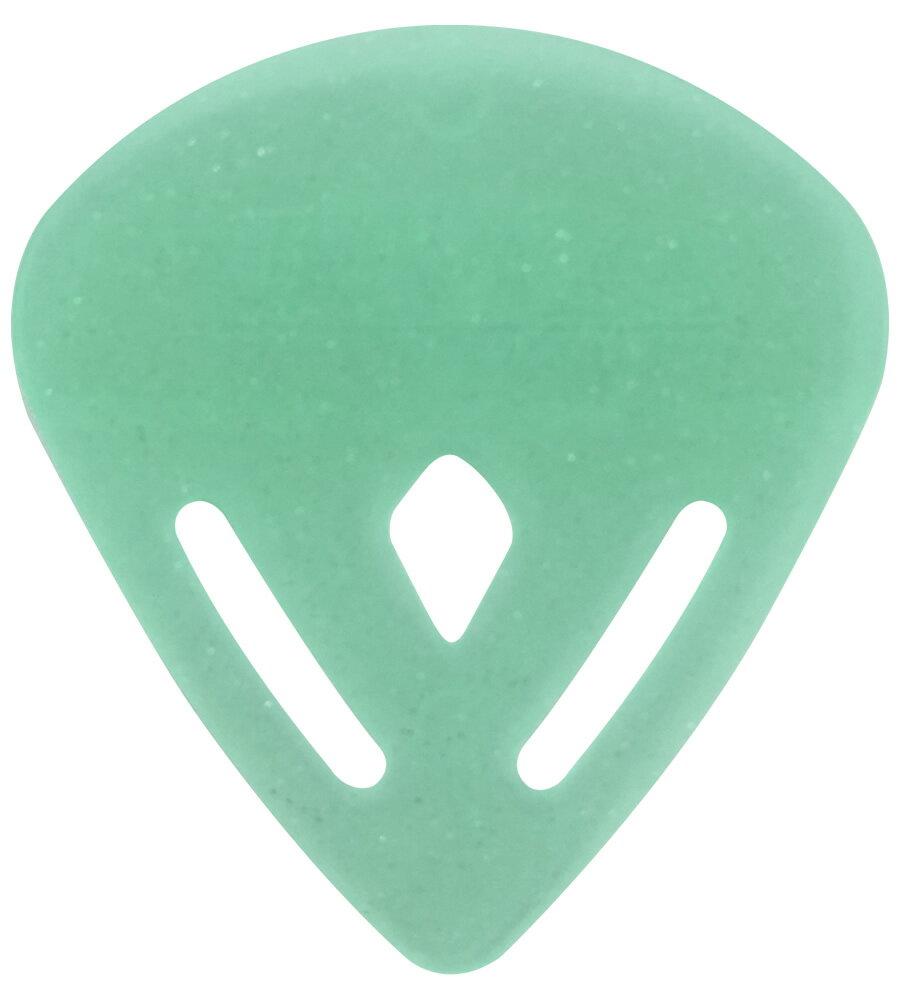 アクセサリー・パーツ, ピック 10Guyatone JT25PC Crystal Fragment Pick JAZZ smtb-TK