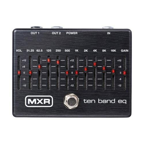 ギター用アクセサリー・パーツ, エフェクター 5MXR M108SE LIMITED BLK 10 Band EQ 10 smtb-TK