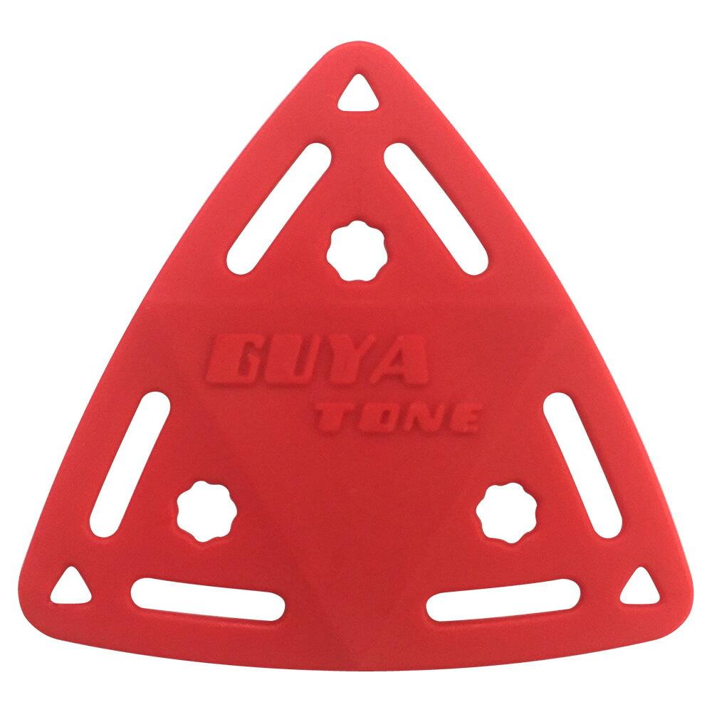 アクセサリー・パーツ, ピック 10Guyatone ST25PA Crystal Fragment Pick smtb-TK