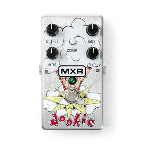 【ポイント2倍】【送料込】【限定モデル】MXR DD25V2 DOOKIE DRIVE V2 Green Day Billie Joe Armstrong オーバードライブ 【smtb-TK】