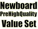 NEWボード チューンアップ 「プレハイクオリティーバリューセット」 【送料無料】の商品画像
