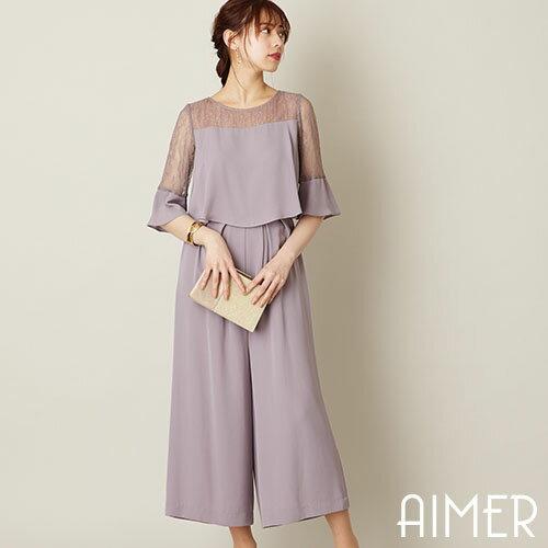 レディースファッション, パンツドレス 1211 01:5950OFFaimer anche5 S12F