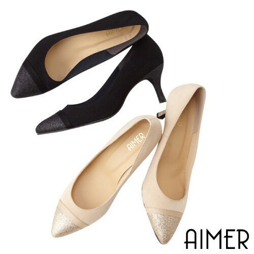 レディース靴, パンプス  AIMER aimer AimerSS