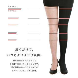 脚の太さ比較